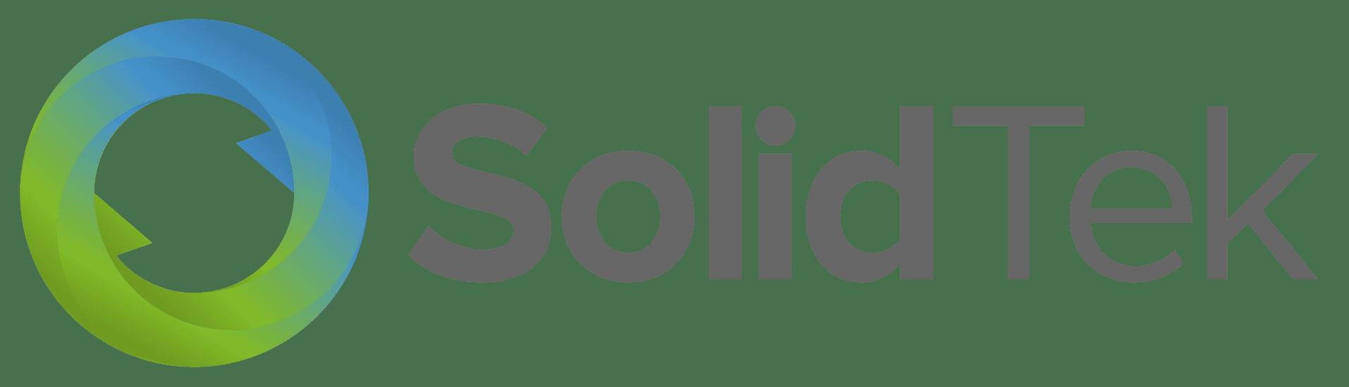 SolidTek™