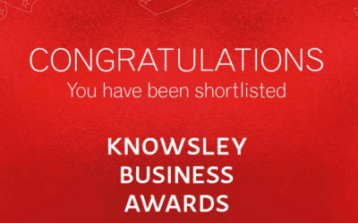 SolidTek Shortlisted for Micro Business of the Year at Knowsley Business Awards