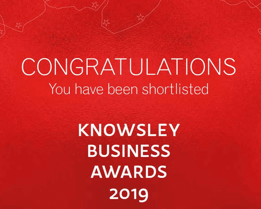 SolidTek™ Shortlisted for Micro Business of the Year at Knowsley Business Awards
