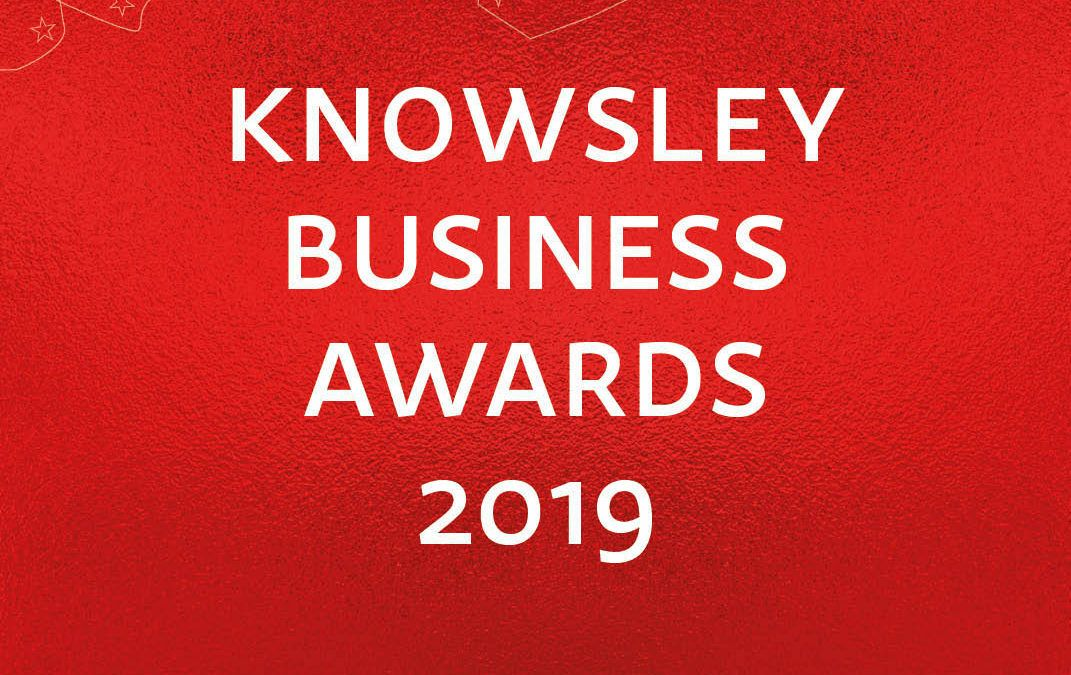 SolidTek win Micro Business of the Year at Knowsley Business Awards!