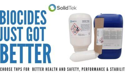 Use Biocides? Three reasons to switch from CIT/MIT NOW
